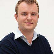 Bart van Kent (foto: SP Den Haag)