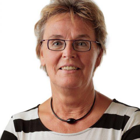 Tineke Slagter
