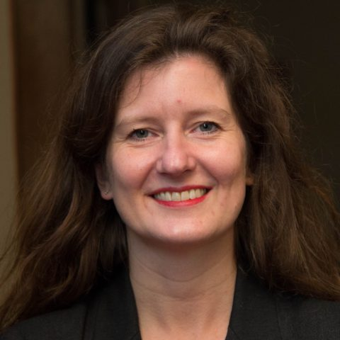 Anneke Wezel