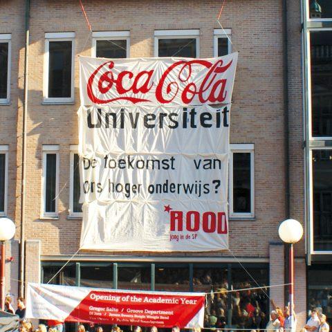 Coca Cola Universiteit