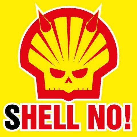 Shell no