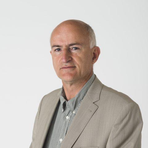 Eric Smaling