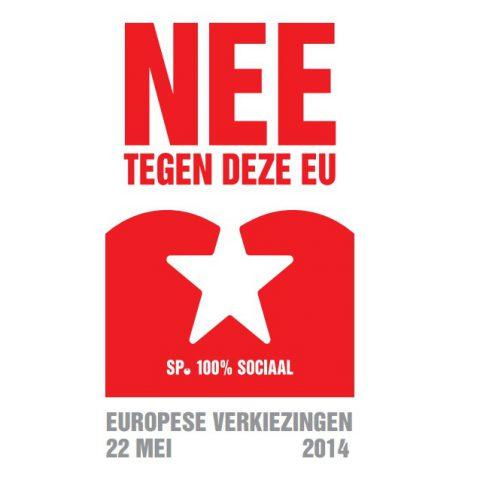 EU-verkiezingsprogramma