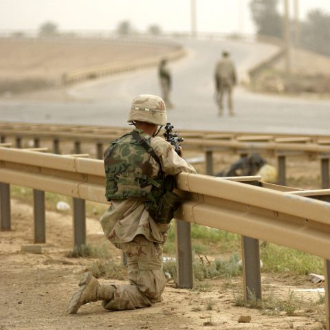 Irak (Flickr: eraserhead5, CC by-nd/2.0)