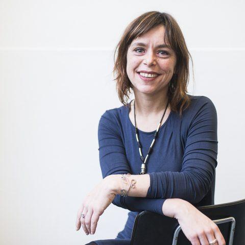 Nicole van Gemert