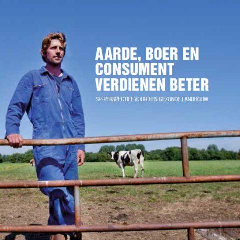 Rapport landbouw