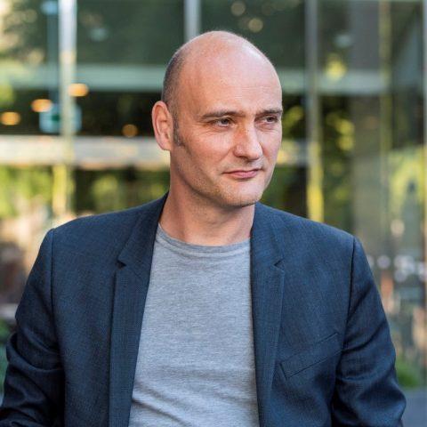 Jasper van Dijk