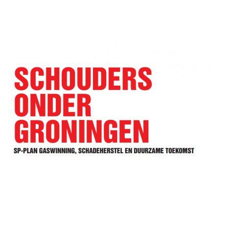 Schouders onder Groningen
