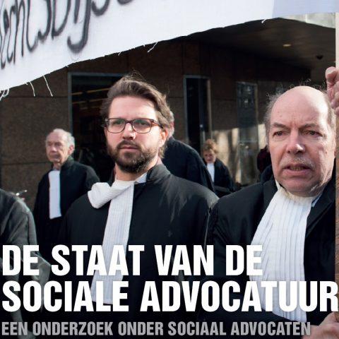 Sociale advocatuur