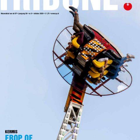 Tribune oktober 2020