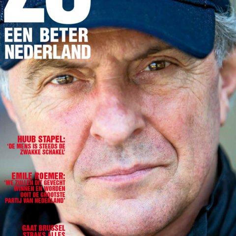 ZO-krant voorjaar 2011