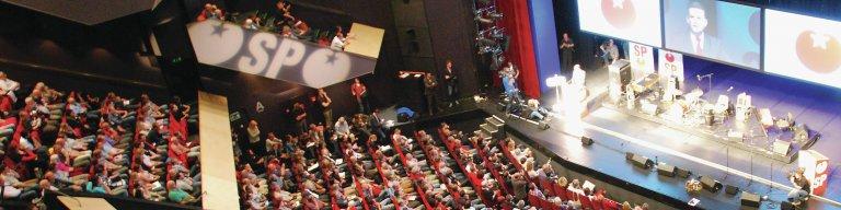Congres SP breda 2012