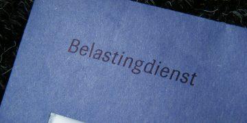 Belasting (Flickr: parkris)
