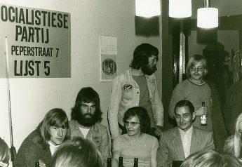 Eerste verkiezingen