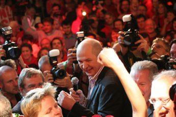 Verkiezingsavond 2006