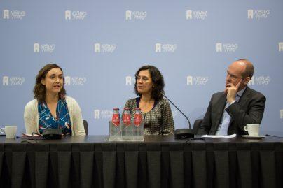 persconferentie gedwongen prostitutie