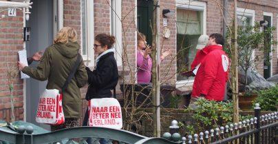 Super Zaterdag in Utrecht