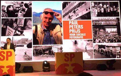Paul Peters prijs voor sociale fotografie
