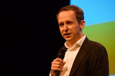 Arnout Hoekstra Vredesdag