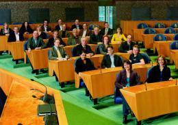 Tweede Kamerfractie 2006