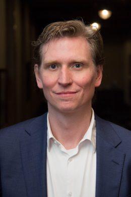 Bastiaan van Apeldoorn