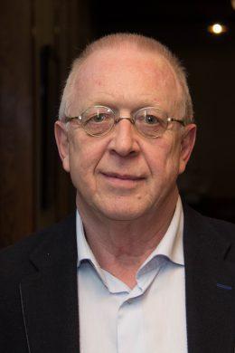 Bob Ruers