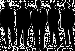 Copyright: http://pixabay.com/en/businessmen-men-people-office-42691/