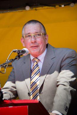 Dennis de Jong