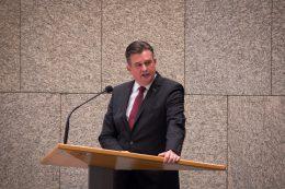 Emile Roemer bij Algemene Beschouwingen 2014