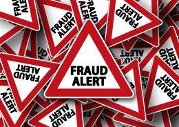 fraude borden