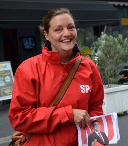 Sandra Beckerman