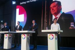Debat Nationaal ZorgFonds