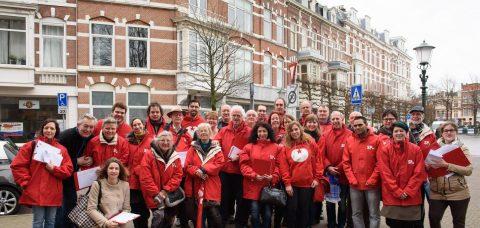 'Team Den Haag'