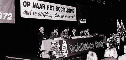 SP congres