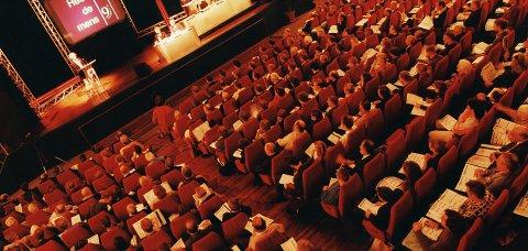 Congres 1999