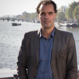 Laurens Ivens