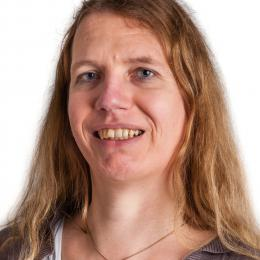 Marijke Jongerman