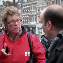 Annemiek Kamphuis