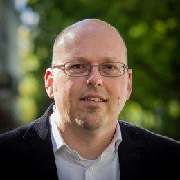 Eric van Kaathoven