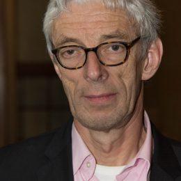 Henk Overbeek