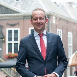 Arnout Hoekstra