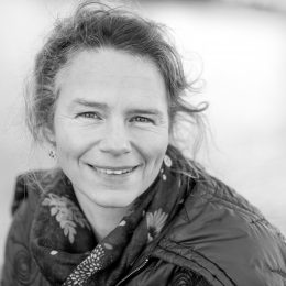 Sylvia Tuinder